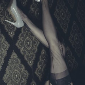 used ff nylons