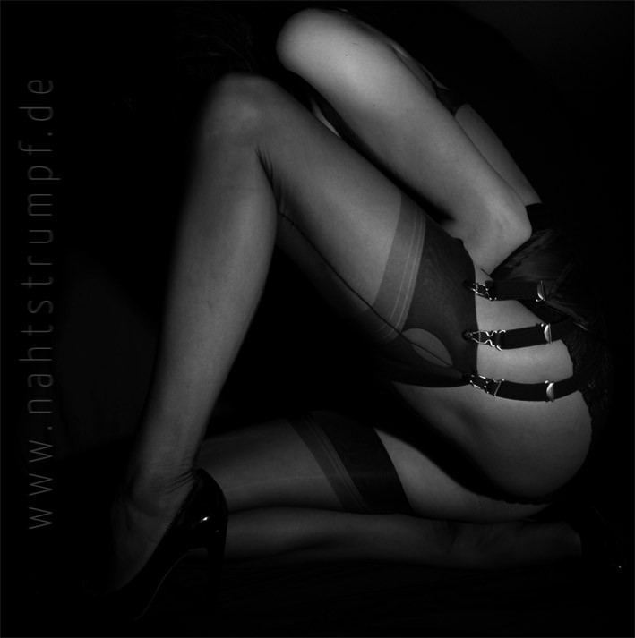 nylons in the box