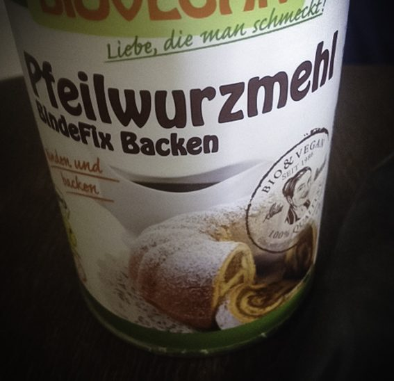 Talkum Ersatz
