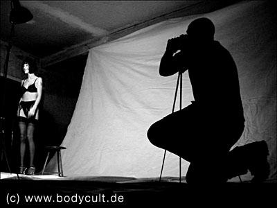 Shooting bei Bodycult Werdau