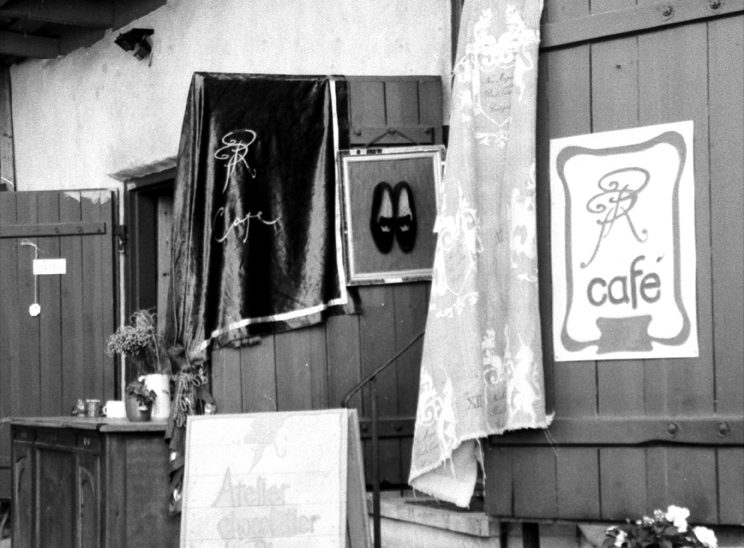 Cafe Piere Tallinn