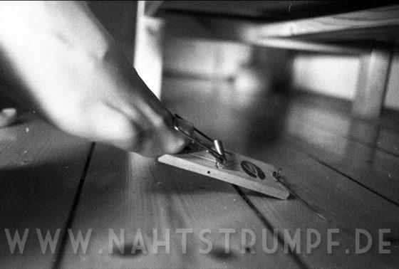 mousetrap II