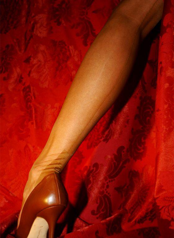 Vintage Elbeo stockings
